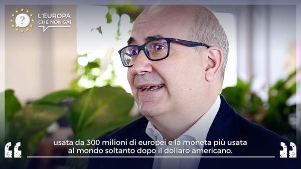Bigtaste di Stefano tavella Video maker portfolio 13 EUROPA
