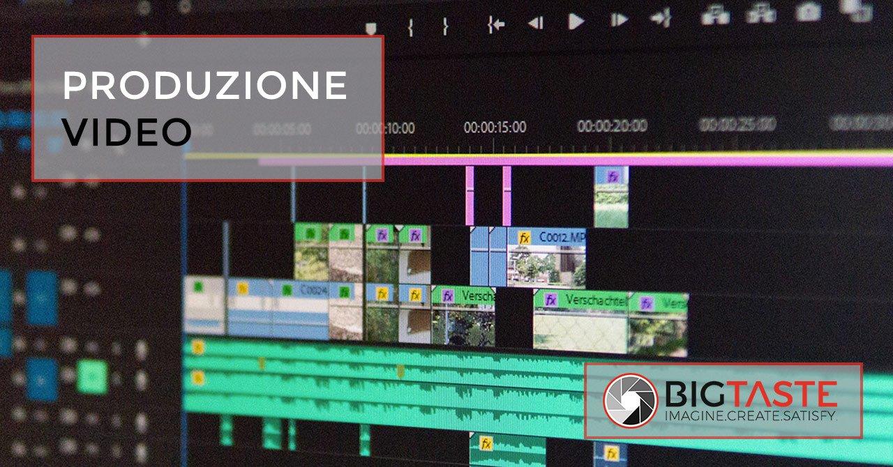 produzione video editing compositing 2