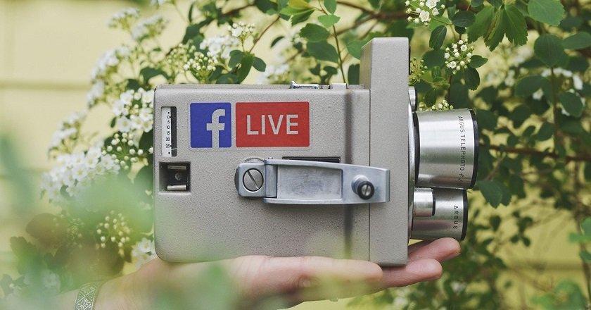 Social Media Marketing e Live Streaming: l'importanza dei video in diretta