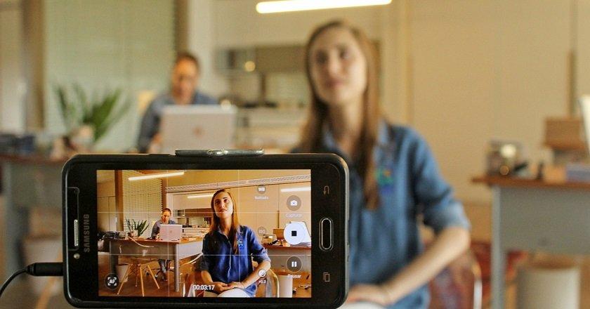 Video Marketing e Personal Branding